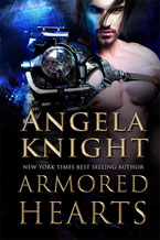 Love Bites -- Angela Knight