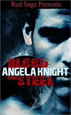 Blood and Steel -- Angela Knight