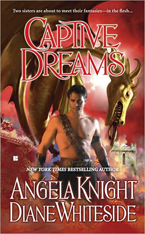 Captive Dreams -- Angela Knight