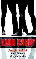 Hard Candy -- Angela Knight