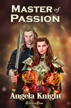 Master of Passion --  Angela Knight