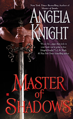 Review: Master of Shadows