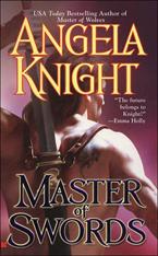 Master of Swords -- Angela Knight