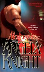 Mercenaries -- Angela Knight