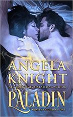 Paladin -- Angela Knight