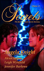 Secrets 14 -- Angela Knight