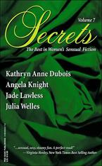 Secrets Volume 7 -- Angela Knight