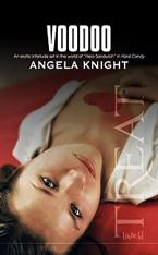 Voodoo -- Angela Knight