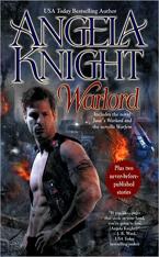 Warlord Warfem -- Angela Knight