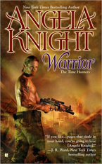 Warrior -- Angela Knight