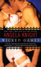 Wicked Games -- Angela Knight