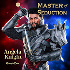 Master of Seduction Audio -- Angela Knight
