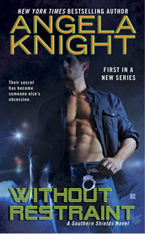 Without Restraint -- Angela Knight